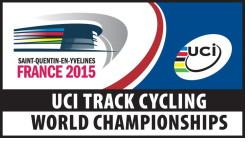 Logo UCI Track 2015